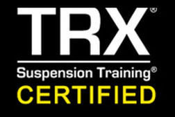 TRX Suspension Training Certified
